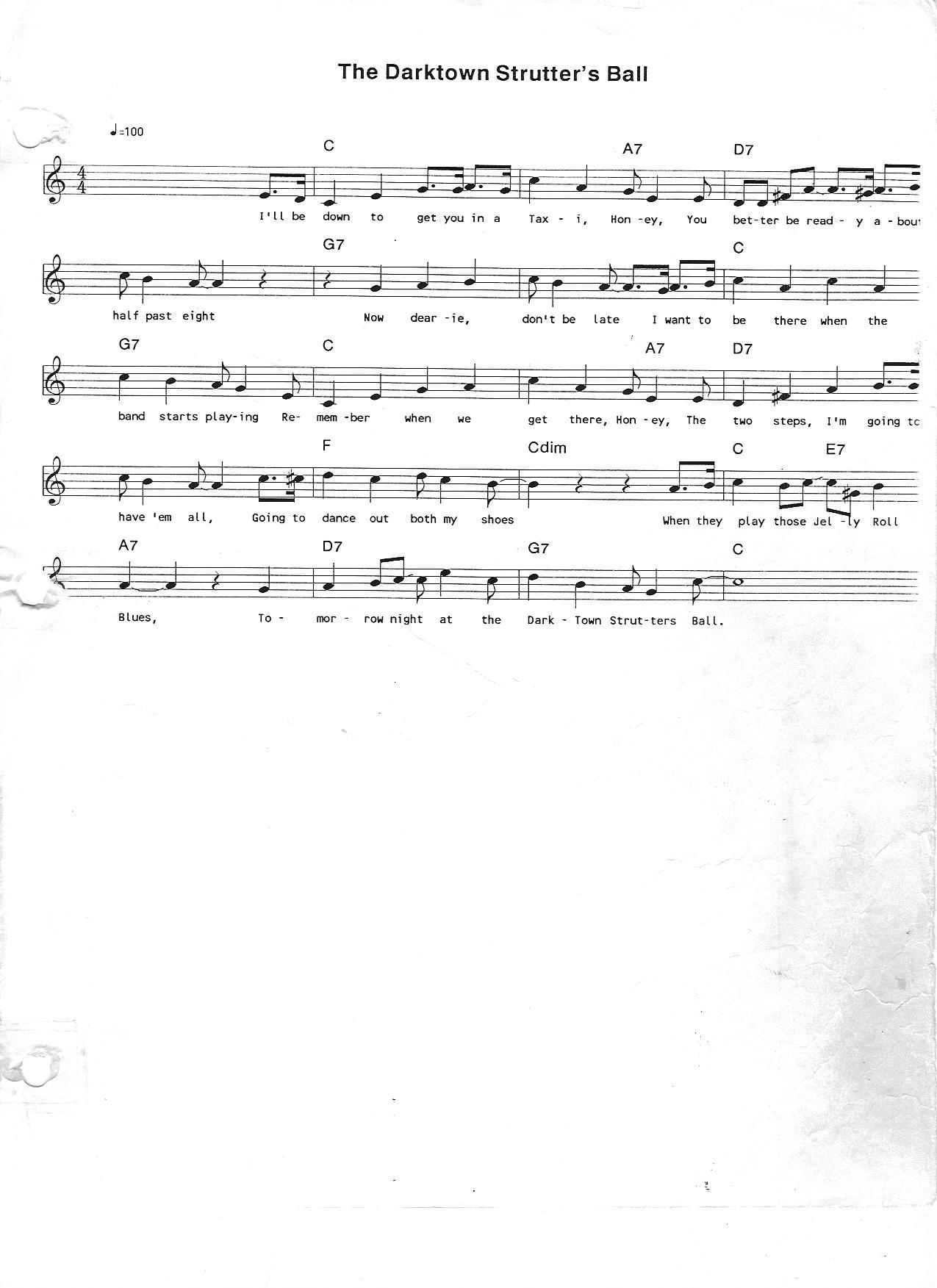 KTSSheetMusic
